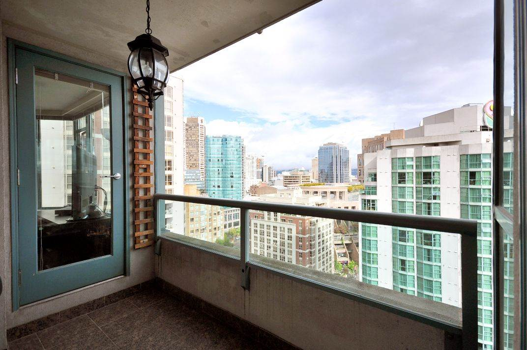 2005 888 HAMILTON STREET - Downtown VW Apartment/Condo for sale, 2 Bedrooms (R2215167) #6