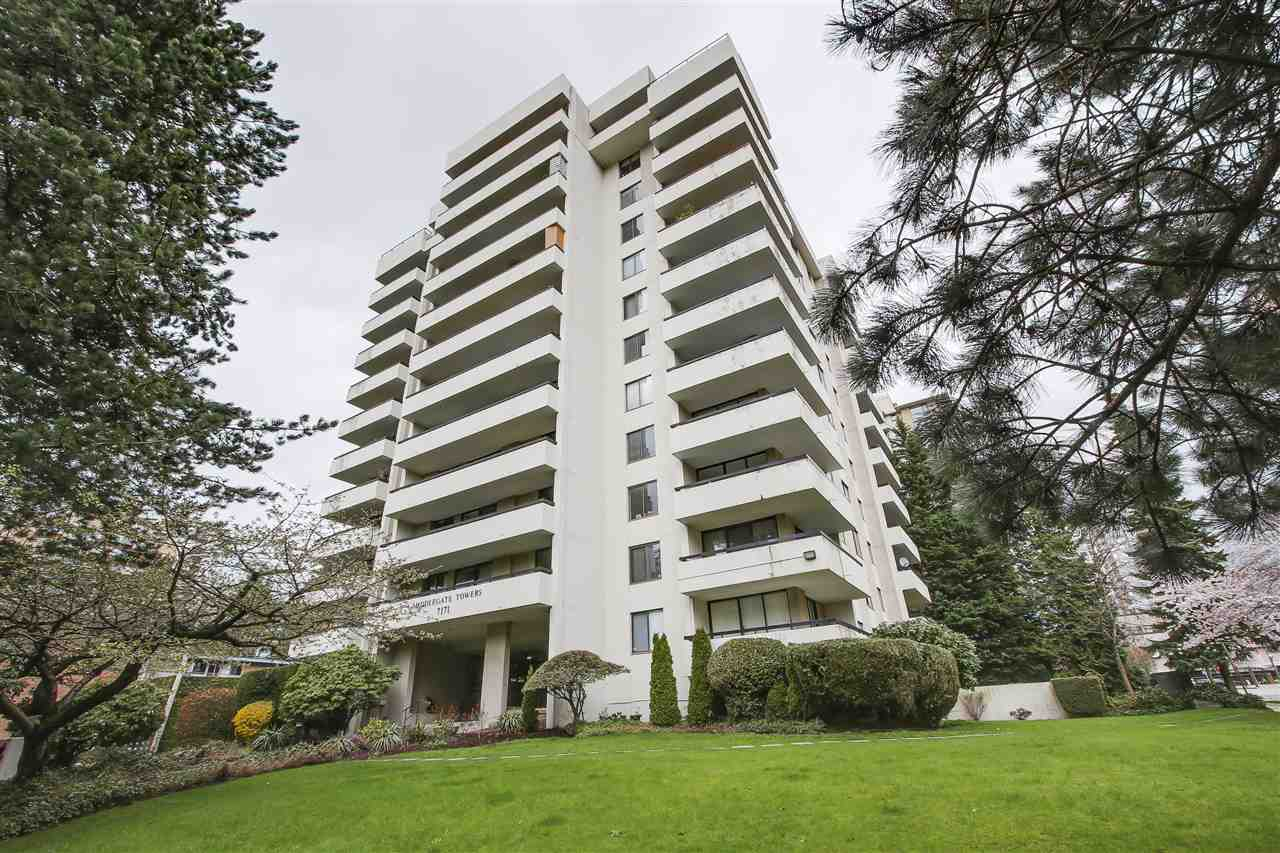 1101 7171 BERESFORD STREET - Edmonds BE Apartment/Condo for sale, 2 Bedrooms (R2158984) #1