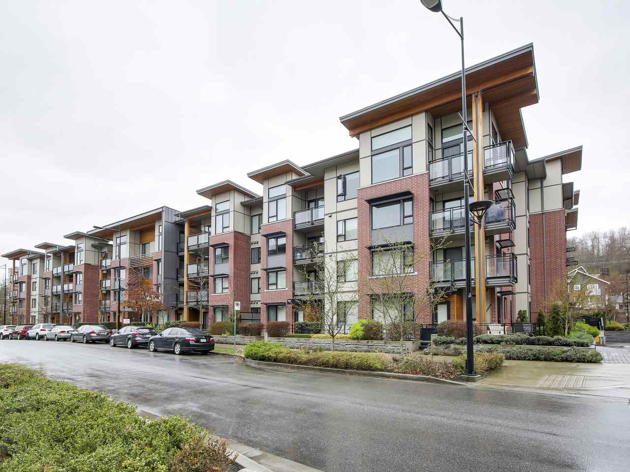 221 3133 RIVERWALK AVENUE - Champlain Heights Apartment/Condo for sale, 2 Bedrooms (R2156847) #1
