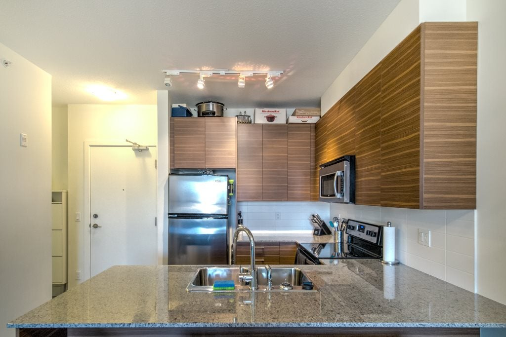 411 5788 SIDLEY STREET - Metrotown Apartment/Condo for sale, 1 Bedroom (R2271079) #2