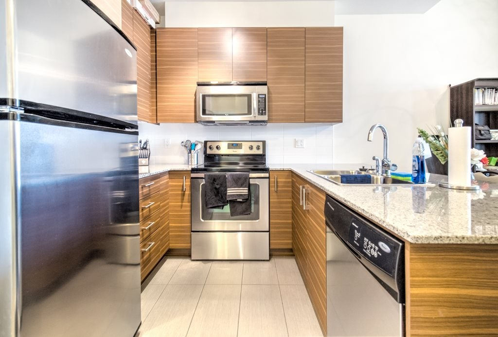 411 5788 SIDLEY STREET - Metrotown Apartment/Condo for sale, 1 Bedroom (R2271079) #3