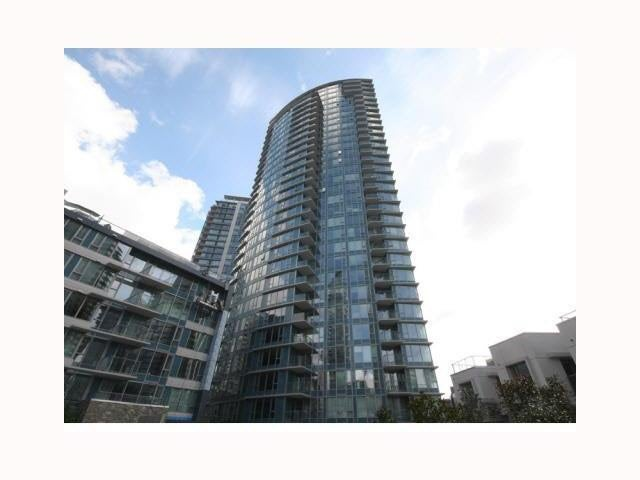 2507 689 ABBOTT STREET - Downtown VW Apartment/Condo for sale, 2 Bedrooms (R2107920) #1