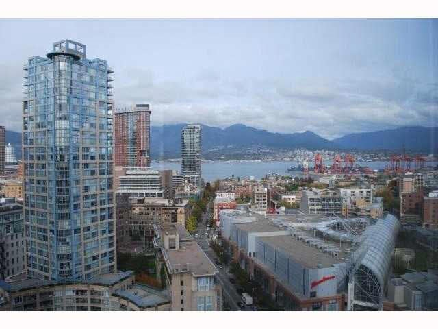 2507 689 ABBOTT STREET - Downtown VW Apartment/Condo for sale, 2 Bedrooms (R2107920) #2