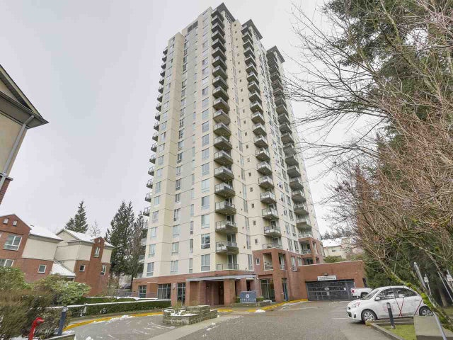 1903 7077 BERESFORD STREET - Highgate Apartment/Condo for sale, 2 Bedrooms (R2238981) #1