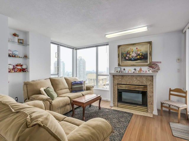 1903 7077 BERESFORD STREET - Highgate Apartment/Condo for sale, 2 Bedrooms (R2238981) #5
