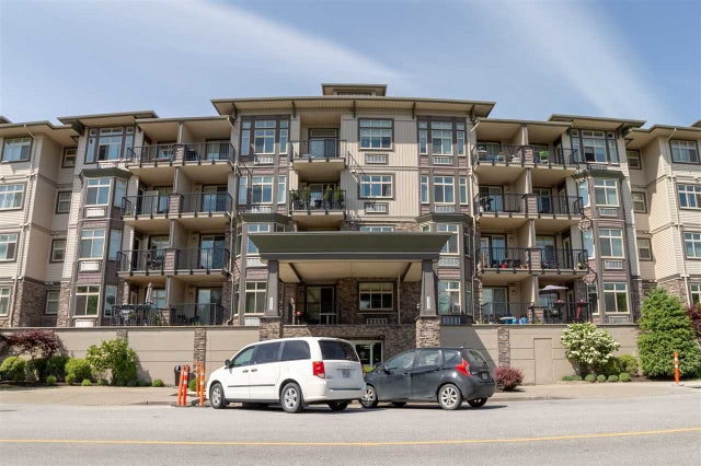 306 45893 CHESTERFIELD AVENUE - Chilliwack W Young-Well Apartment/Condo for sale, 1 Bedroom (R2274986) #17