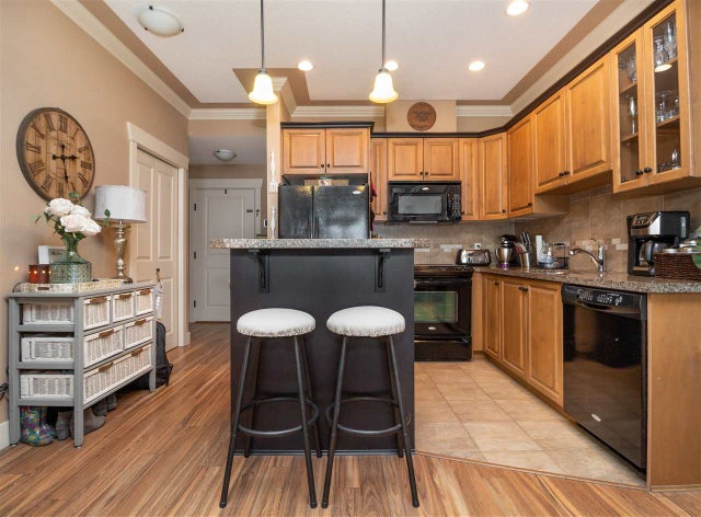 306 45893 CHESTERFIELD AVENUE - Chilliwack W Young-Well Apartment/Condo for sale, 1 Bedroom (R2274986) #6