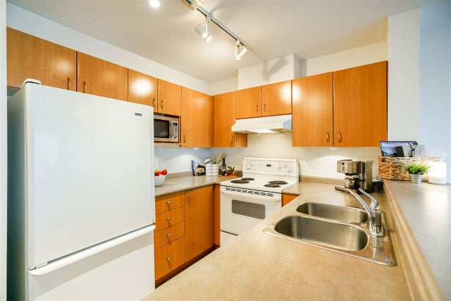 1107 5288 MELBOURNE STREET - Collingwood VE Apartment/Condo for sale, 2 Bedrooms (R2345149) #5