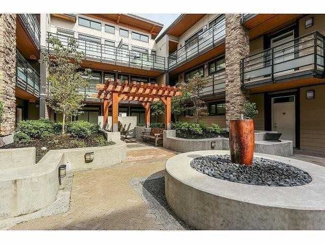 201 6888 ROYAL OAK AVENUE - Metrotown Apartment/Condo for sale, 2 Bedrooms (R2182921) #4